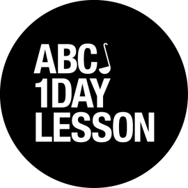 1DAY LESSON